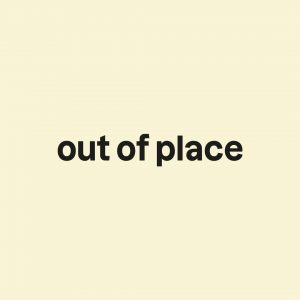 Out of Places Logo